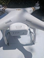 aerial 360 video