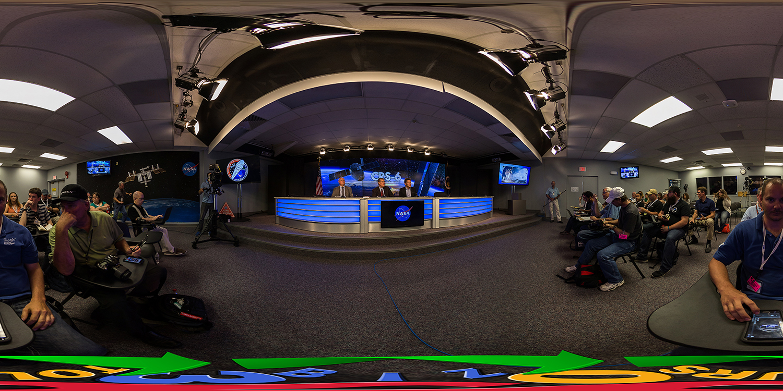 News Room 360