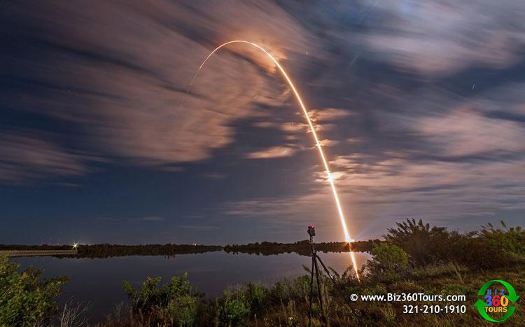 Rocket Streak