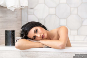 Shaylene - Bathroom Set