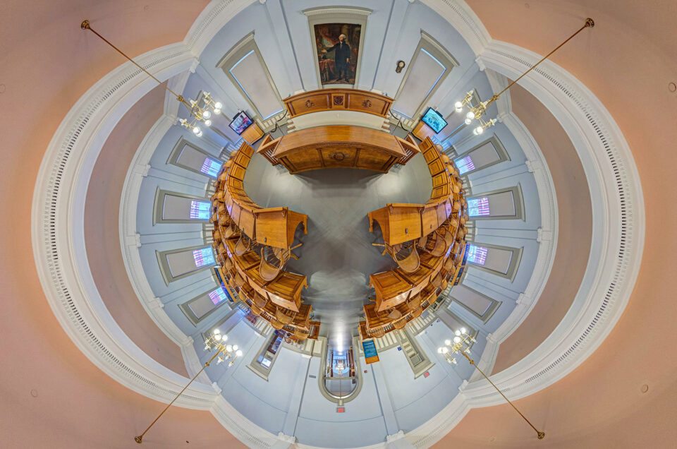 Historic Florida Capitol Museum Virtual Tour
