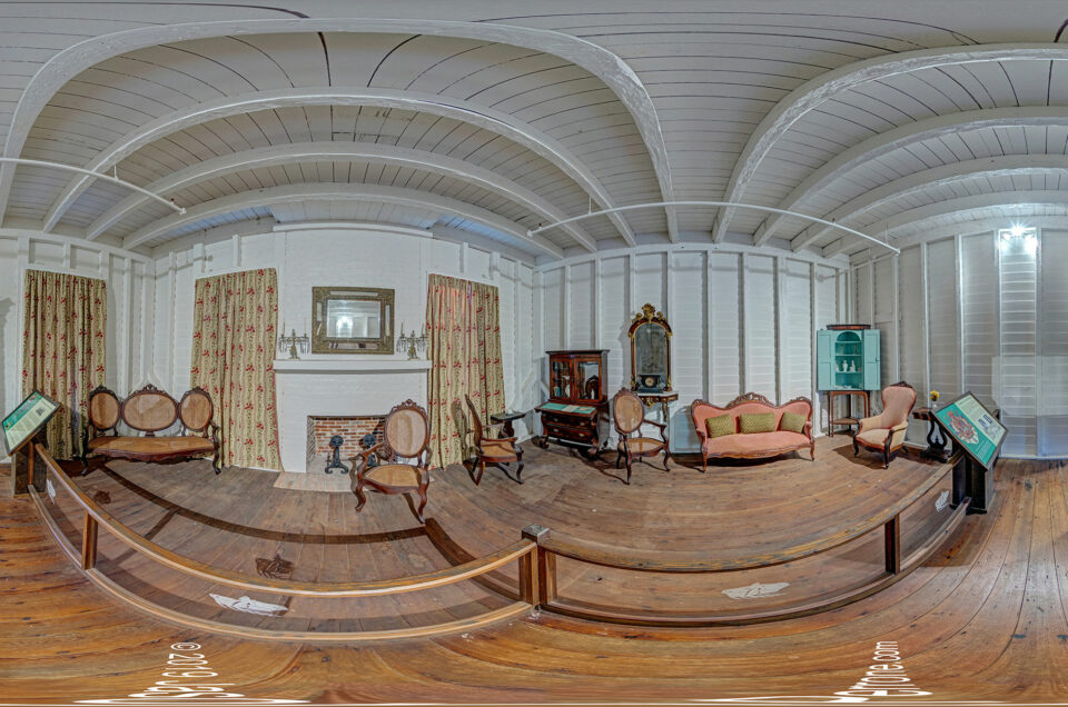 Tallahassee Museum 360-degree Photos